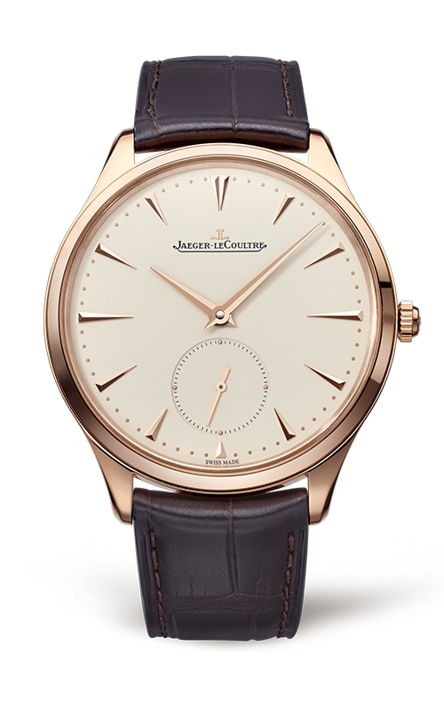 Jaeger Le Coultre Master Watch Q1272510 product image