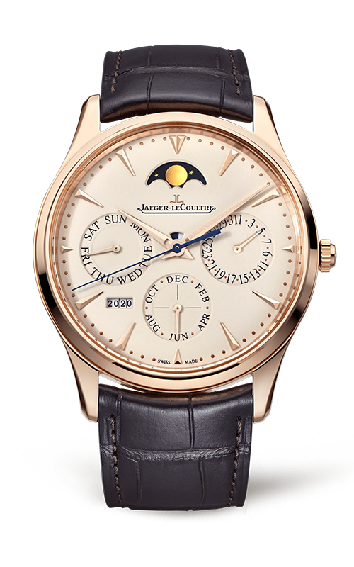 Jaeger Le Coultre Master Watch Q1302520 product image