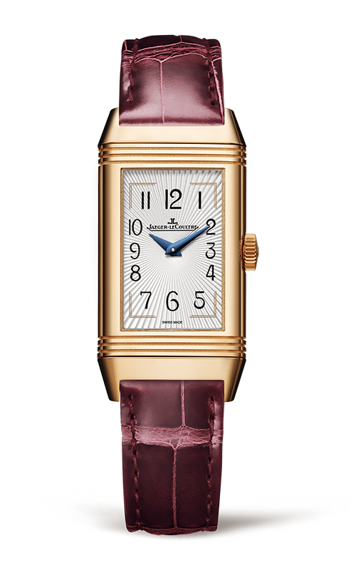 Jaeger Le Coultre Reverso Watch Q3352420 product image