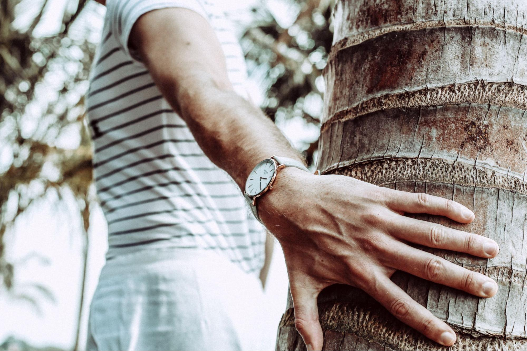 Timepieces to Travel With This Summer
